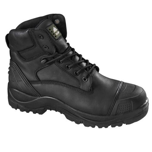 Rockfall Slate Waterproof S3 Safety Boots (SFBT42)