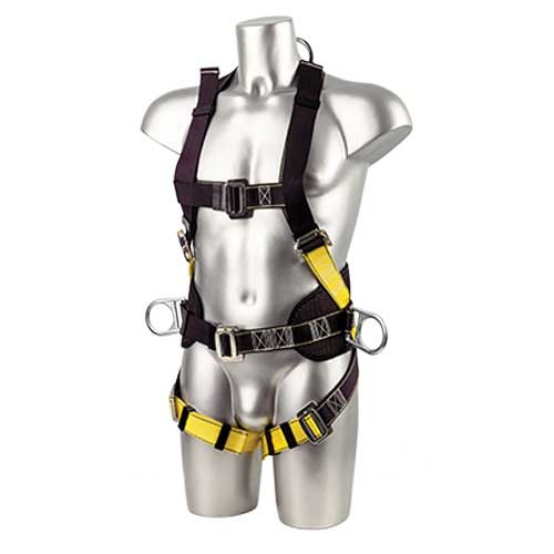 Fall Protection Harness - Front