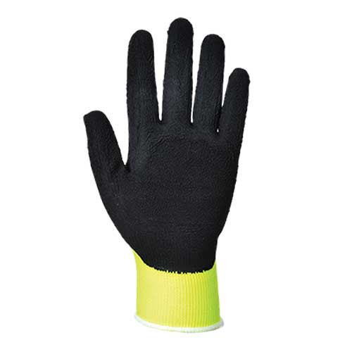 Portwest Hi-Vis Grip Gloves