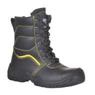 Steelite Fur Lined Protector Boot - S3
