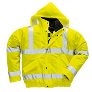 Portwest Sealtex Ultra Waterproof Bomber Jacket (S498)