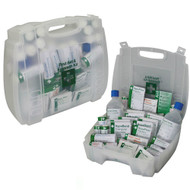 Evolution Plus First Aid & Eyewash Kit