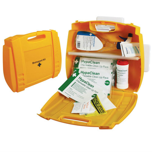 Evolution Plus Biohazard Kit
