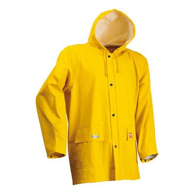 Lyngsoe Microflex FR Rain Jacket (FR-LR48)
