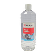 Wurth Brake Cleaner 1ltr - 0890108100