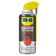 WD-40 Specialist Penetrant Spray 400ml