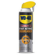 WD-40 Specialist Degreaser Spray 500ml