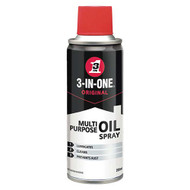 3-IN-ONE Oil Aerosol Can 200ml