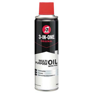 3-IN-ONE Aerosol with PTFE 250ml