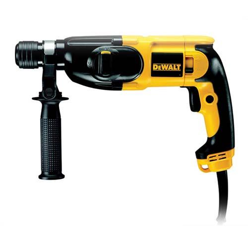 DeWalt SDS Plus 3 Mode Combi Hammer Drill - D25013K
