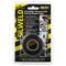 Everbuild Silweld Self-Fusing Tape Black 3m (EVB2SWELDBK)
