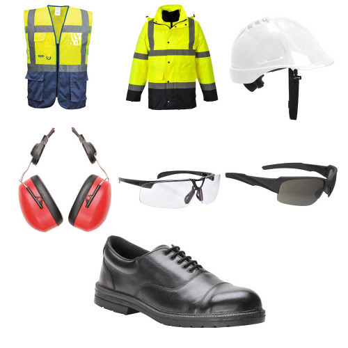 Executive Plus PPE Kit
