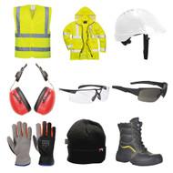 Winter Plus PPE Kit