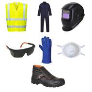 Welders FR PPE Kit
