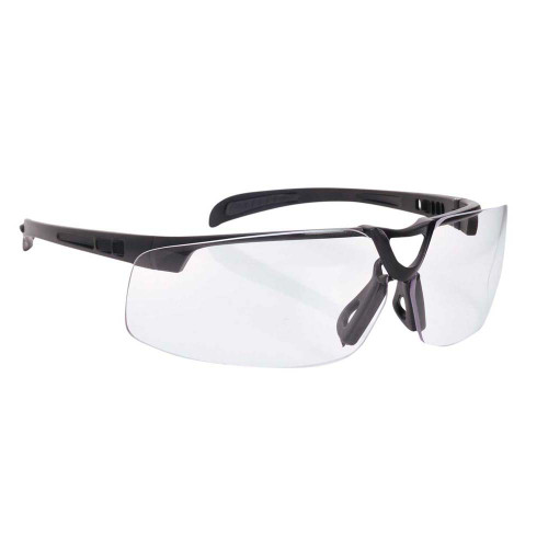 Salus Safety Glasses - Clear