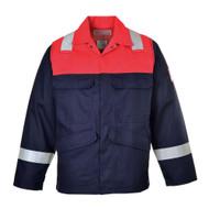 BizFlame Plus FR Jacket (FR55)