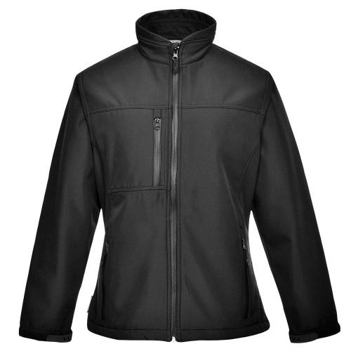 Charlotte Ladies Softshell Jacket (TK41)