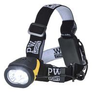 PW Dual Power Head Light (PA63)