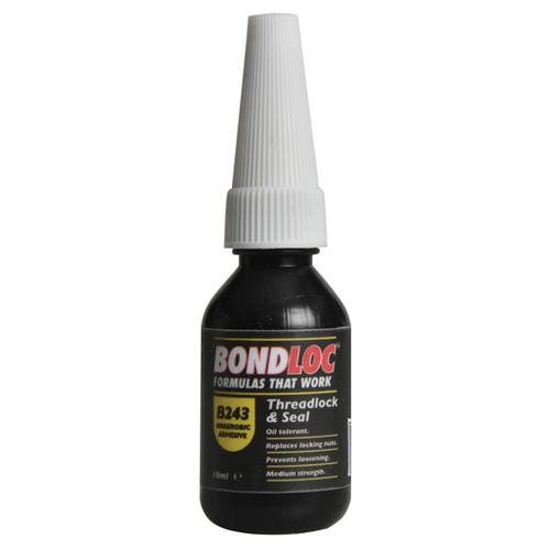 Bondloc Threadlock - Medium 10ml (ADTL01)