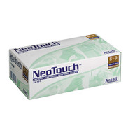 Ansell NeoTouch Powder Free Neoprene Gloves - 25-101