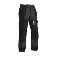 Blaklader X1500 Canvas Craftsman Trousers (15001320)