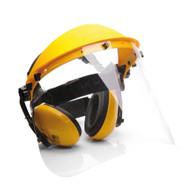 Face & Hearing Guard (PW90)