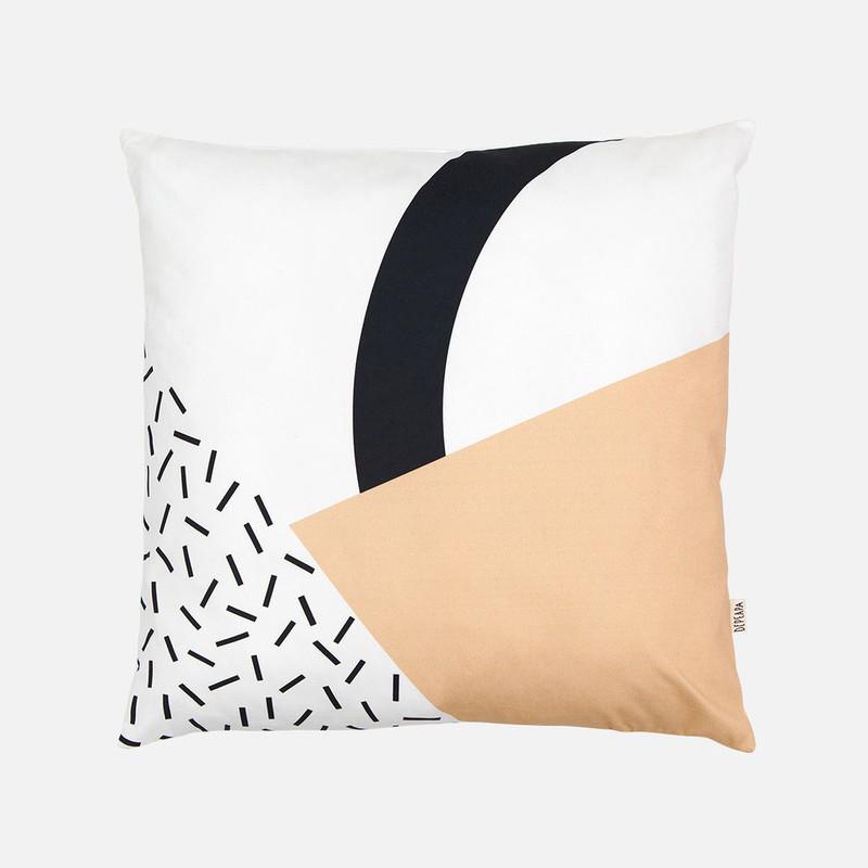 Memphis III Pillow