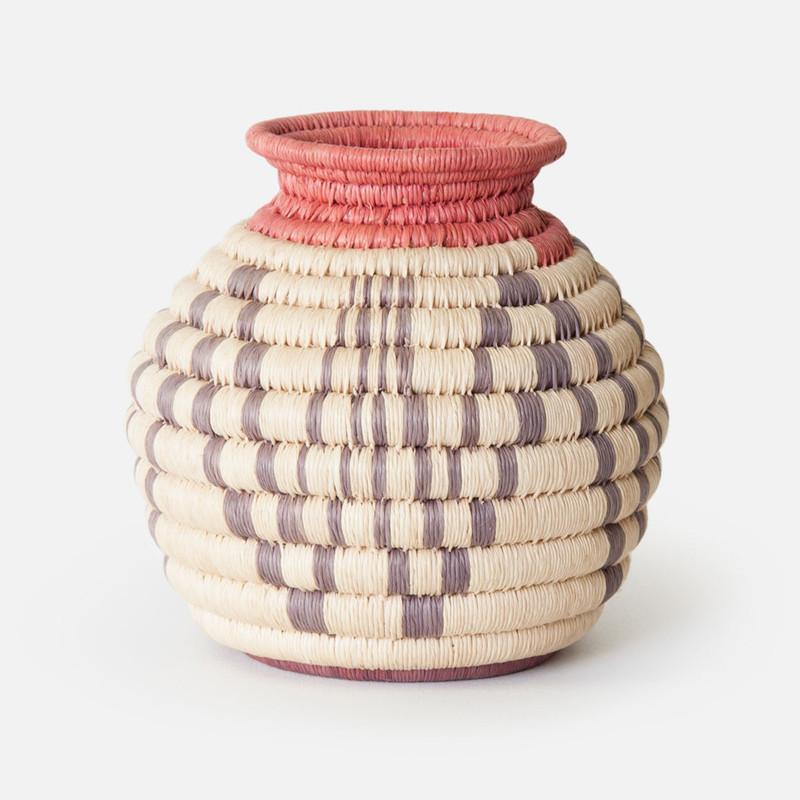 Great Peaks Vase