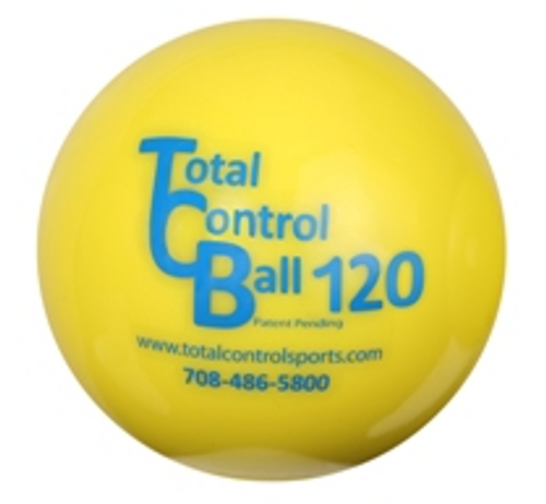 Total Control Atomic Ball 120 (Set of 3)