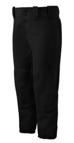 Mizuno Select Low Rise Fastpitch Pants