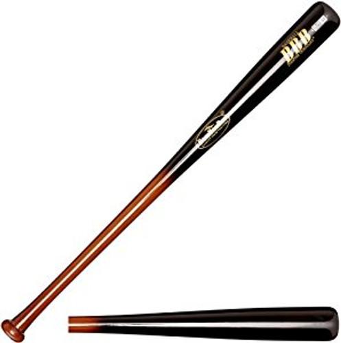 BamBooBat Bamboo Wood Baseball Bat