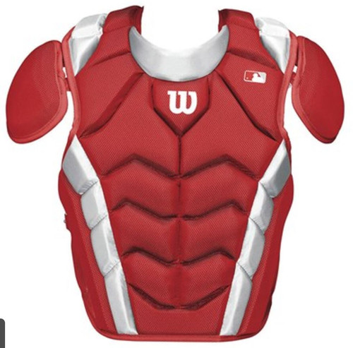 Wilson's Intermediate Pro Stock Chest Protectors