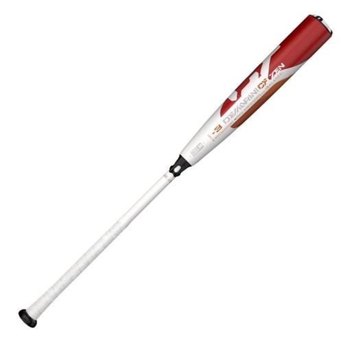 2018 DeMarini CF Zen BBCOR Balanced Baseball Bat (-3)