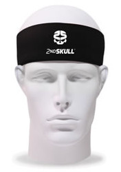 2nd Skull® Band  Add protection to your game with a thin, stylish and comfortable headband. Perfect standalone protection for sports and activities where a helmet is not utilized.