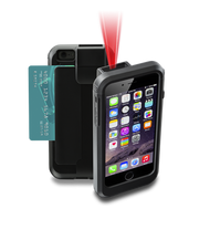 Linea Pro 6 - 2D w/ MSR, Bluetooth & RFID for iPhone 6