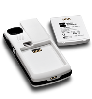 Infinea-X Extended (3800mAh Battery pack- white)