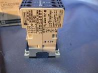 Telemecanique (LP1EC03B) Contactor, New Surplus