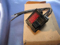 Weller (TC207) Switch & Light, New Surplus