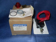 Westinghouse PLK-11 Indicating Light Kit, 120v. 60Hz, New Surplus