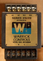Warrick (27A1E0) Direct Interface Control, New Surplus