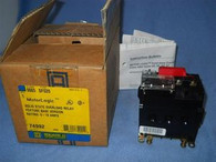 Square D Type: SF020, Class 9065, Series C, Motorlogic Solid State Relay, New