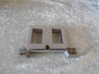 Westinghouse (2050A14G09) 200V/60 Freq. 208V/60 Freq., Used