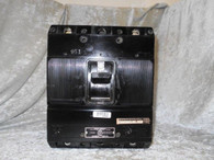 ITE (ET225) J Frame Circuit Breaker, 2 Pole, 250 VDC, 600 VAC, Type ET, Used