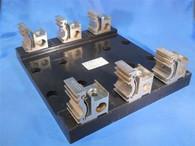 Littlefuse (LR60200-3C) 3P 200A 600V Class R Fuse Holder, New Surplus