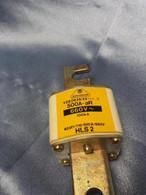 Jean Muller (HLS 2) VDE0636/23 Fuse, 500 A, 660V, 100 kA, Box of 3 units, New
