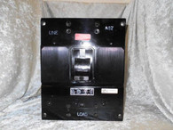 ITE (JKL3B400F) Circuit Breaker Frame Type ET w/ 175 Amp Trip Unit, Used Tested