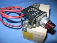 Allen Bradley (1481-N16A480) Pilot Light Kit, New Surplus