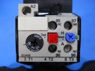 Siemens (3UA5500-8M) 36-45 Amp Overload Relay, New Surplus in Orignal Box