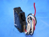 Siemens (A01FDLV) Circuit Breaker Low Voltage Switch, Used