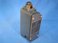Allen Bradley (802-PASJ218) Precision Limit Switch, New Surplus in Original Box